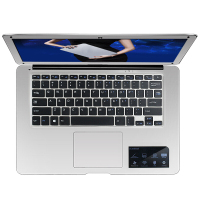 14 Inch Intel 6th Generation Dual