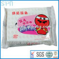 mini package baby wet wipes