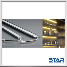 aluminium extrusion profile led strip light for kitchen