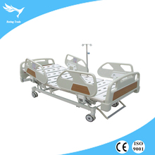 YRT-H23 China Supplier Sale Three Functions Adjustable Electric Hospital Bed