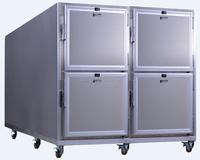 Mortuary Body Refrigerator/ Mortuary Body Freezer for Hospital China Supplier for