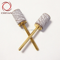 Nail Drill Bits Sanding Bands for Manicure Pedicure Nail Tools Machine