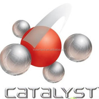 Activated Carbon for Catalyst and Catalyst Carrier
