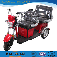High quality waw adult electric tricycle for sale