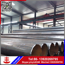 Hollow section tubing/erw black round steel tube from alibaba store