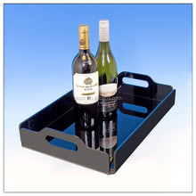 The best-selling acrylic urine tray