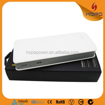 online shopping 12000mah portable power bank for samsung galaxy s6
