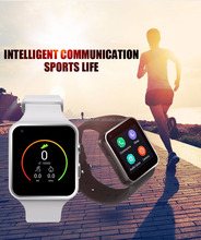 Wholesale Promotion wireless Android Smart Watch X6S mobile phone wifi