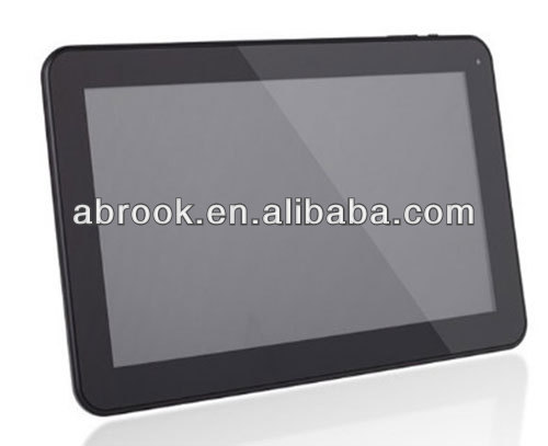 Promotion 10.1 inch android 4.2 tablet pc quad core pad