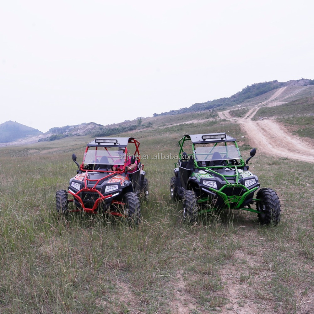 polaris style 400cc off road dune buggy UTV for sale