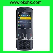 N86 hotselling GSM mobile phone with WIFI and GPS 8MP caera