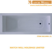 low price anti dots russia tub/bathtub for shower