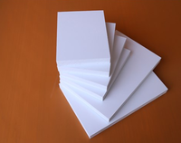 Eco-friendly rigid polyurethane foam sheet