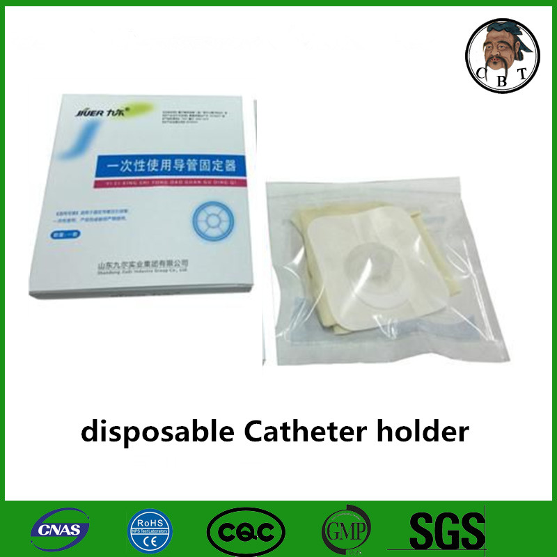 Medical Security Strong Convenient Tube Disposable Catheter Holder