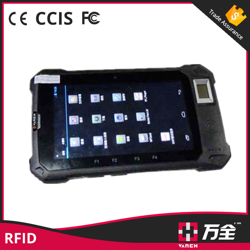 Vanch RFID Rugged Waterproof Security Guard Monitoring System