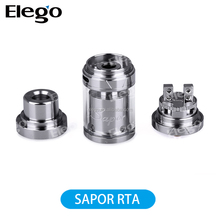 Cloudy Vapor High Quality Wotofo Sapor RTA