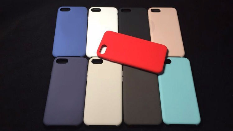 Cheap price Ultra-slim 0.3mm Soft TPU mobile phone6/6s case for iPhone 6/6S