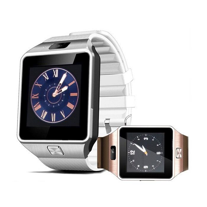 Blue tooth Smart Watch DZ09 Android Phone Call 2G GSM SIM TF Card Camera for Phone Sam sung HUA WEI PK GT08 <strong>A1</strong>