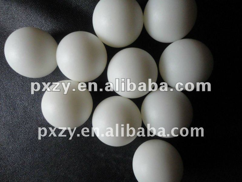 25.4mm Delrin Solid balls