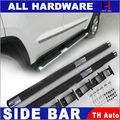 Aluminum Alloy Car Side Bar For Jeep Grand Cherokee 2011-2013