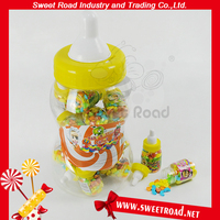 Delicious Tasty Baby Bottle Press Candy