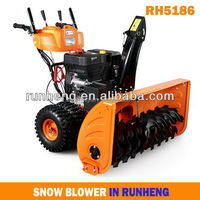 Cleaning Sweeper Snow Blower portable snow thrower on Sale