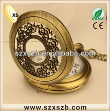 2013 music pocket watch & japan movt quartz pocket watch & antique pocket watches in lower price