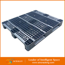 High quality of recycle rubber pallets for heavy duty pallet racking