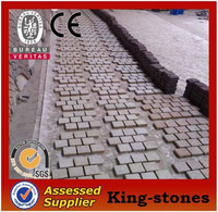 Chinese paving Stone ,Road kerb cheap patio paver stones for sale