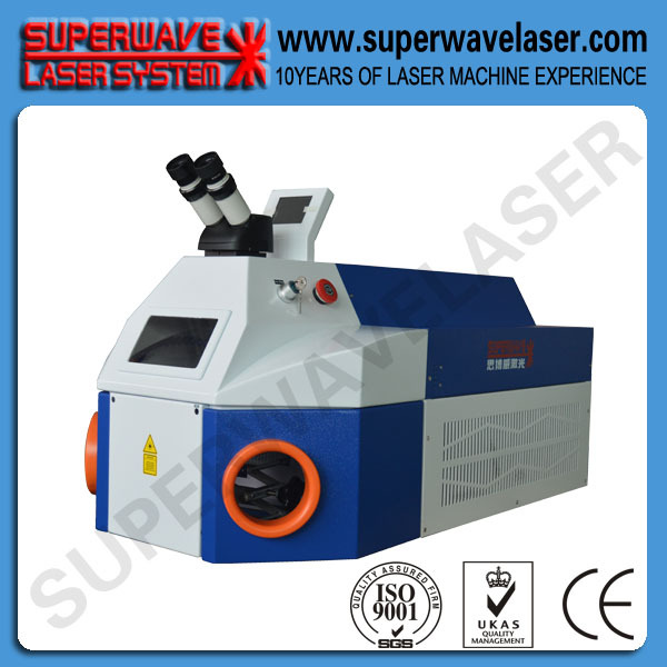 Debtal Laboratory Welding Prosthetic Connections Laser Welding Equipment for Dental