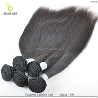 For Brazilian Market Wholesale Price Top Grade No Shedding No Tangle No Dry attachment hair