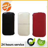 100% quality warranty flip leather cover case for LG L90,for LG L90 protective case