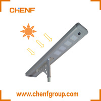 CHENF Solar Integrated Solar Led Street