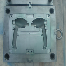 High quality injection plastic mold/mould making factory info@ zetarmold.com