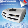 Factory supply DC powered truck rooftop air conditioner