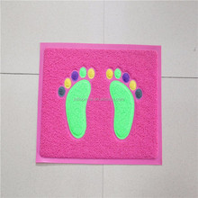 Non Slip Corner Commercial Shower Mat