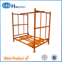 Spare warehouse tyre racking