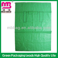 Factory wholesales custom design used pp jumbo bags