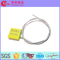 Electric Trailer Door Metal Seal