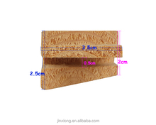 2.5*3.5cm Pine Tongue-and-Groove Stretcher Bar