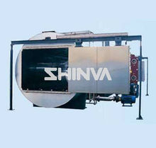 SHINVA PSMR Series Soft-bag Infusion Solution Super-heated Water Sterilizer (CE/ISO certified)