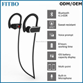 CSR V4.1+EDR wireless bluetooth headset mini wireless hidden invisible bluetooth earphone