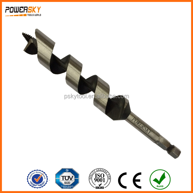 High Quality Wood Auger Bits