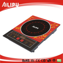2017 ALP-12 New product colorful induction cooker, low price induction cooker, Ailipu brand good selling in Turkey Market
