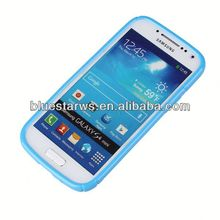 2014 hot sell for samsung s4 mini soft tpu case cute case for samsung galaxy s4