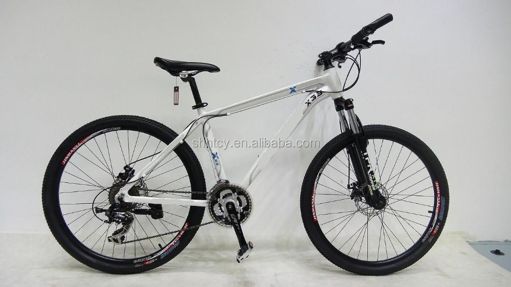 GM-MTB012 26inch 21 Speed Alloy Frame Mountain Bike