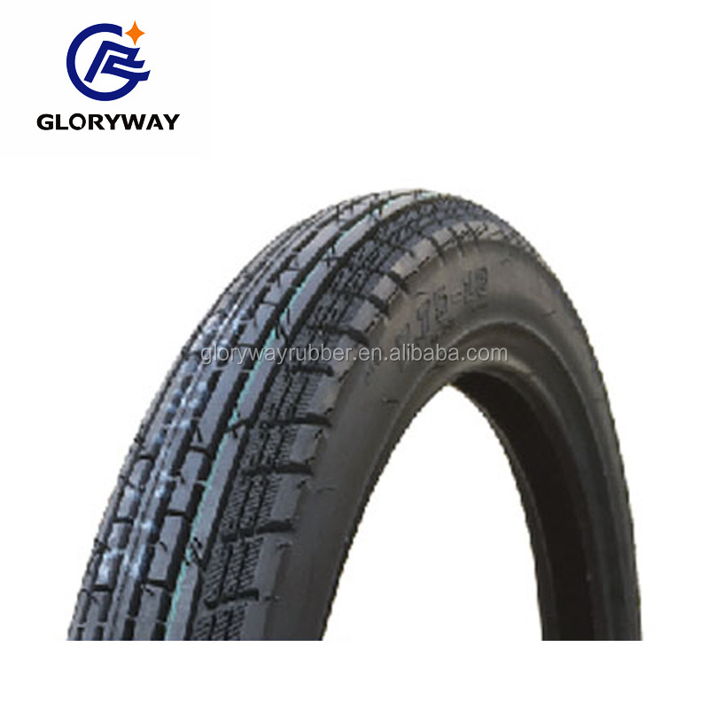 safegrip brand 2.50-17 off road motorcycle tyre dongying gloryway rubber