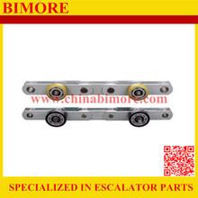 Custom made Escalator Heavy duty Chain T133.33 for travolator stair sidewalks escalators