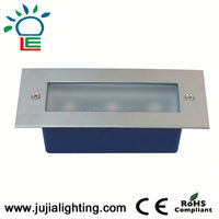 High Power IP67 Outdoor Led Underground