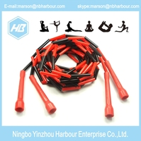 Professional Designed Fast Calorie Jump Rope